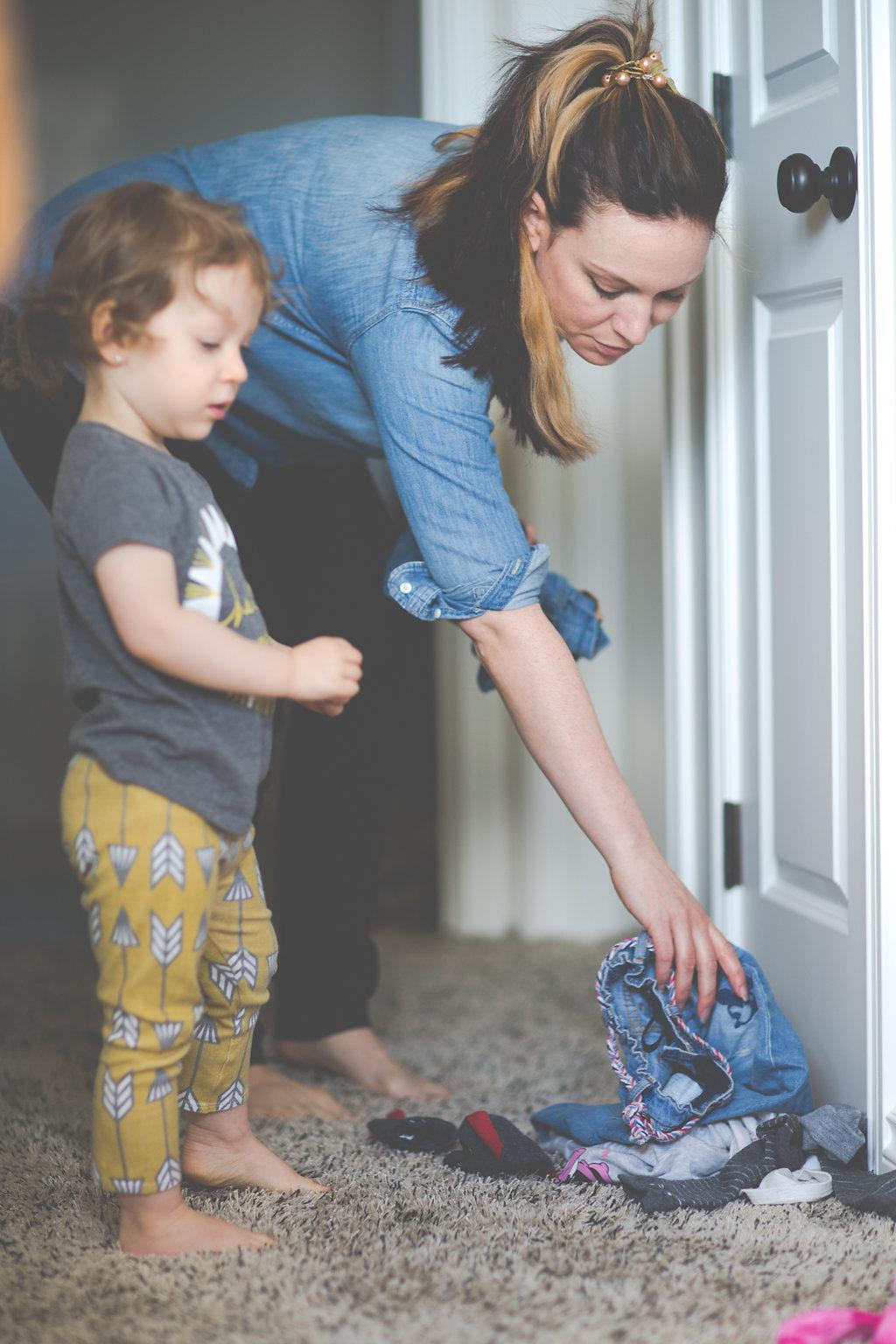 an honest motherhood maygen kardash