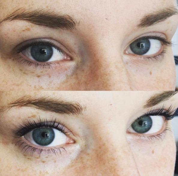 eyelash lift and tint Lisa Hallam Saskatoon 3.jpg