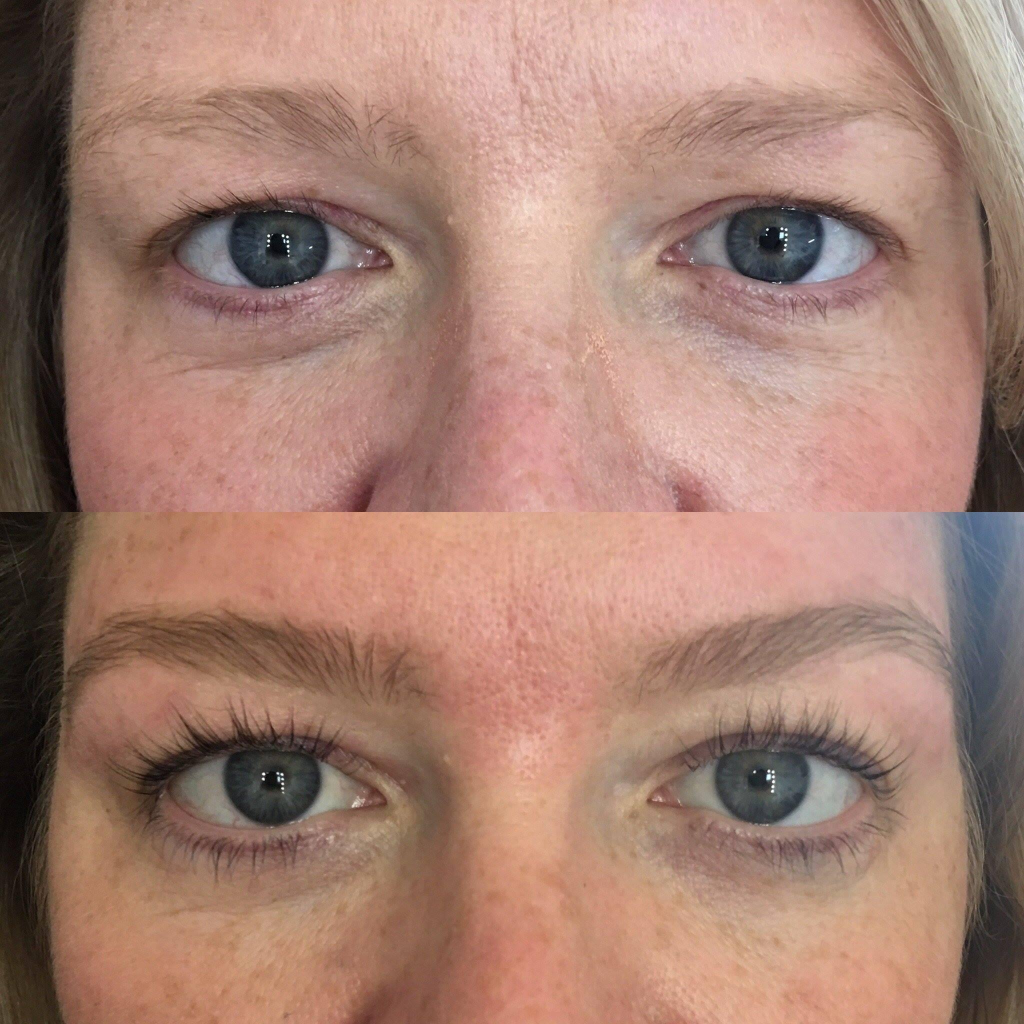 eyelash lift and tint Lisa Hallam Saskatoon 6.jpg
