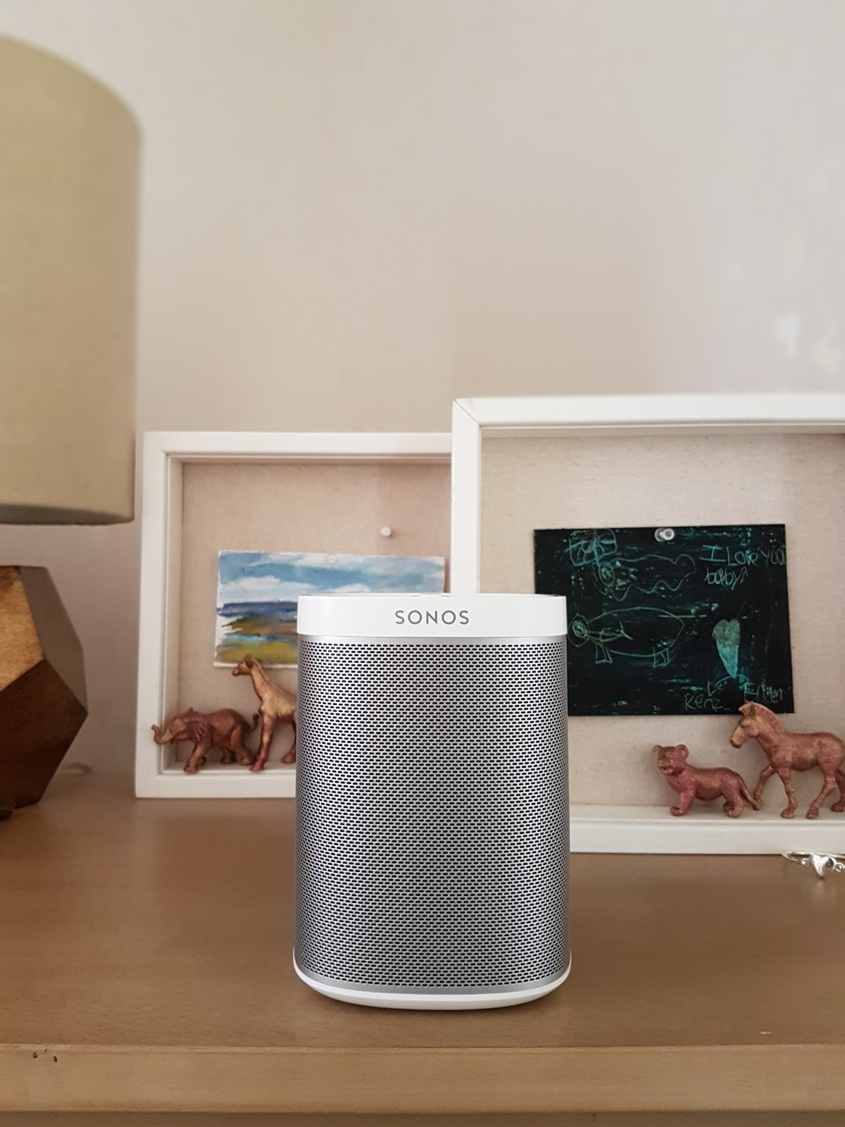 sonos play1 honest review