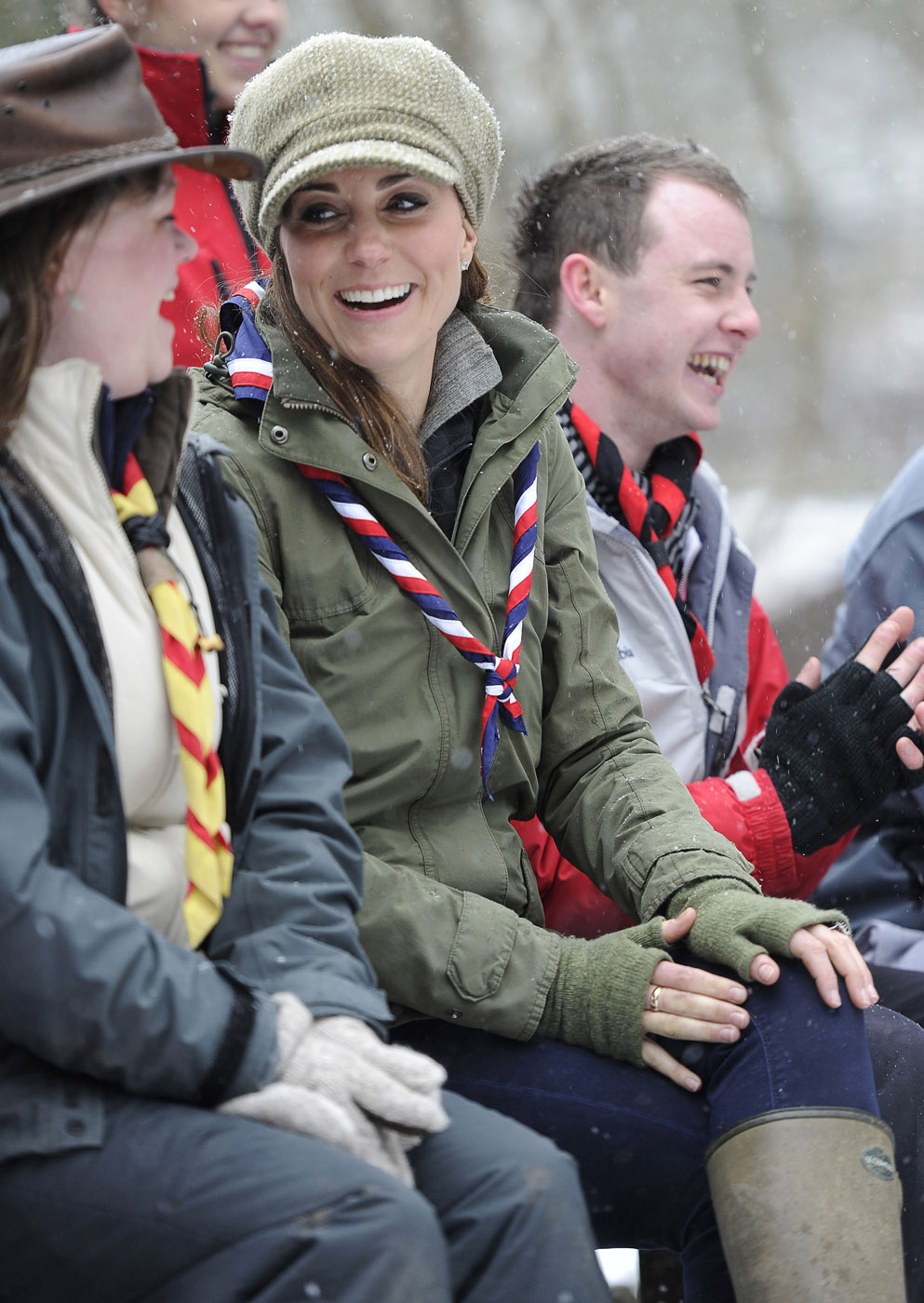 famous girl guide kate middleton.jpg