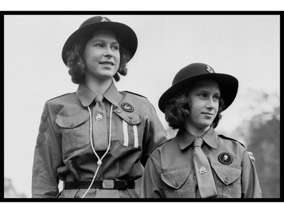 queen elizabeth and princess margaret girl guides.jpg