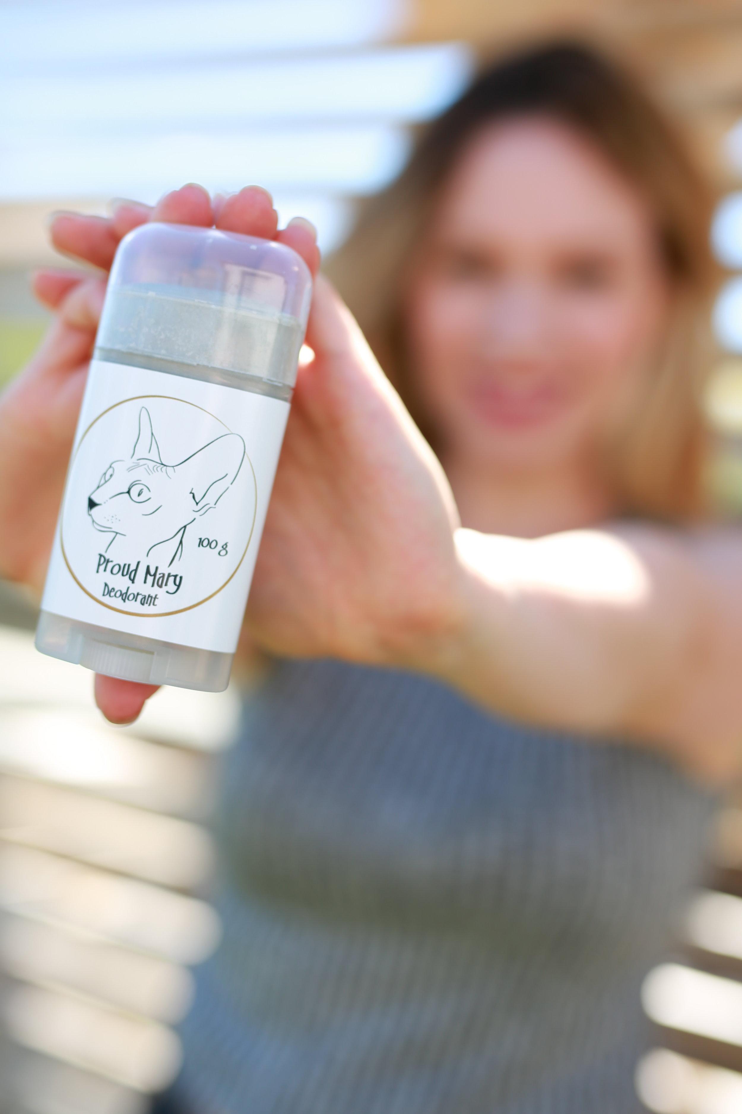 naked kitty natural deodorant