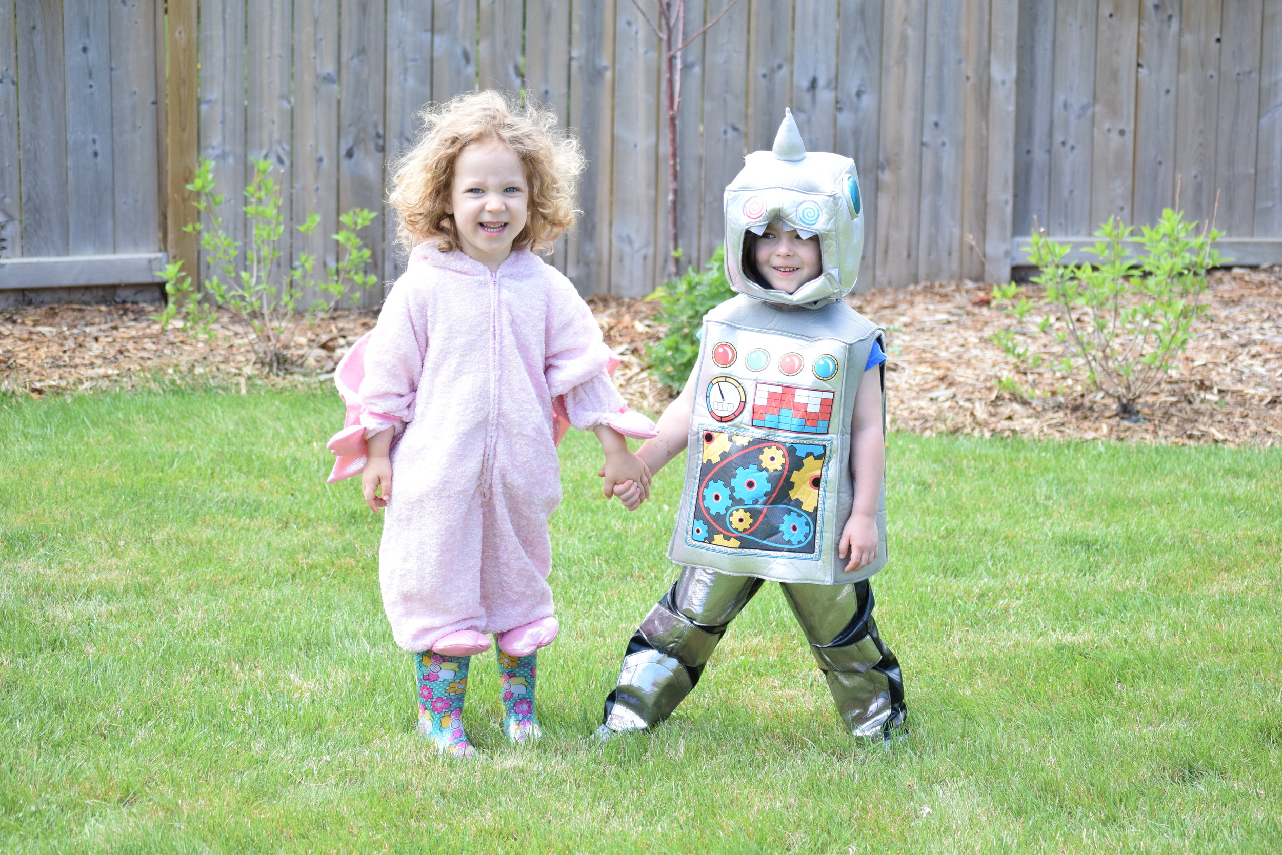 canadian parenting blog first friendships
