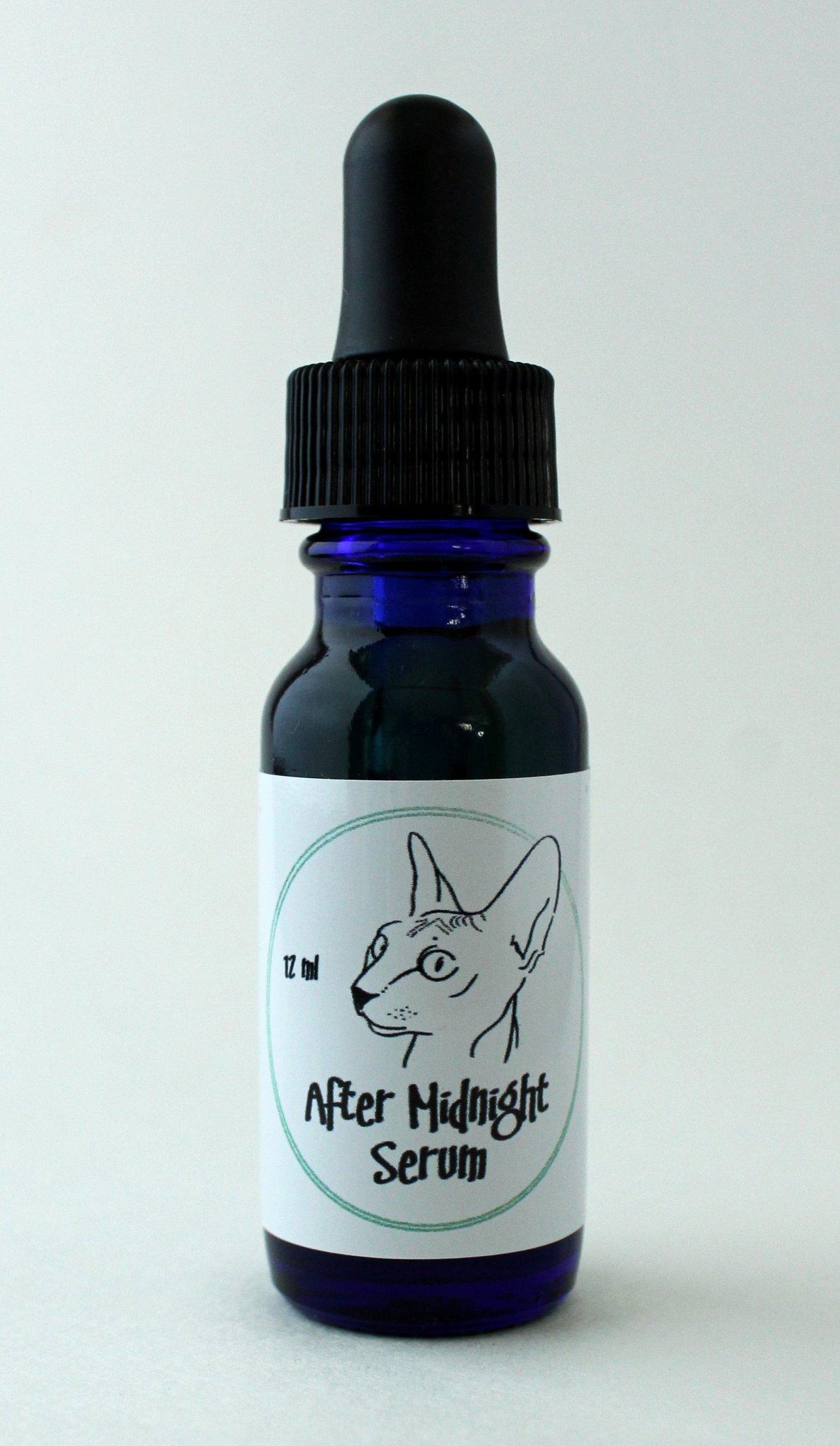 naked kitty naturals after midnight serum