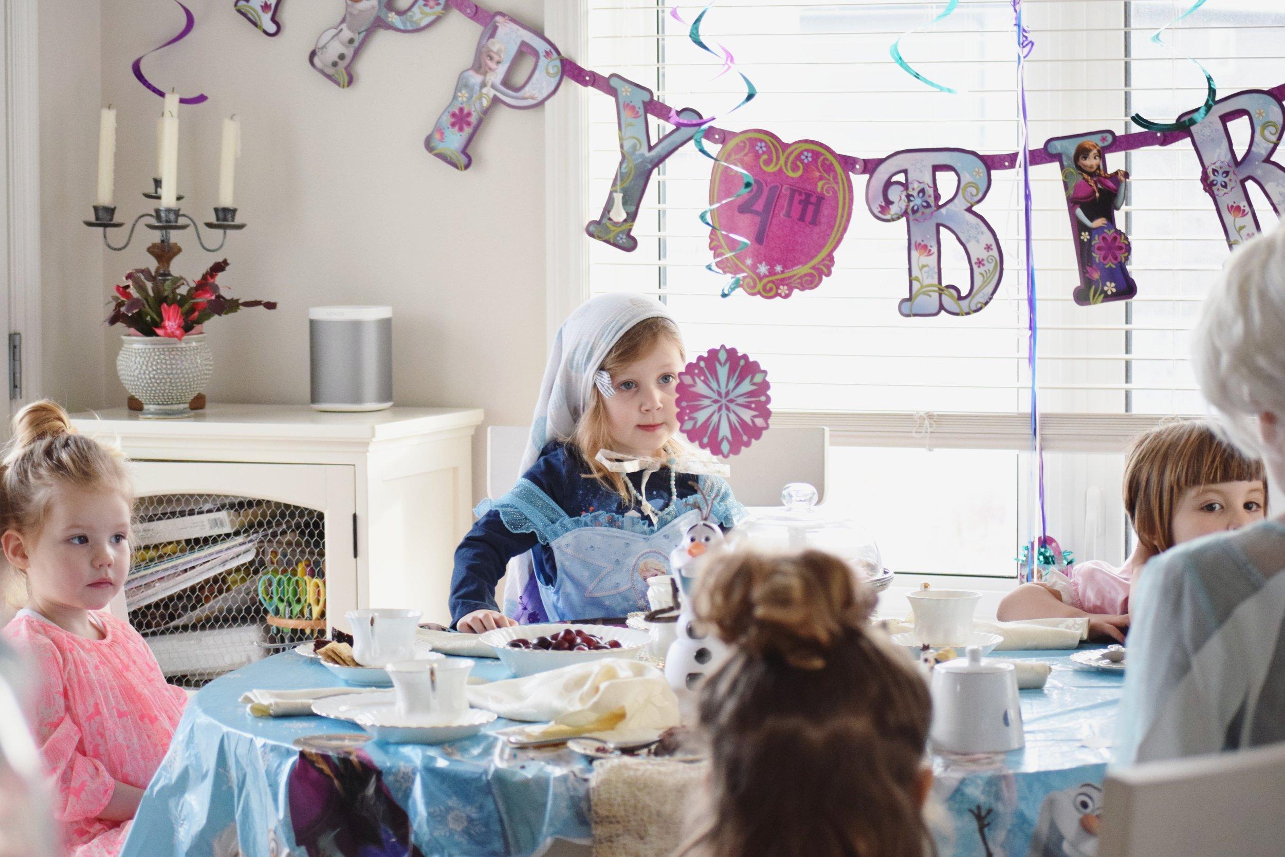 frozen 4th birthday tea party3.jpg
