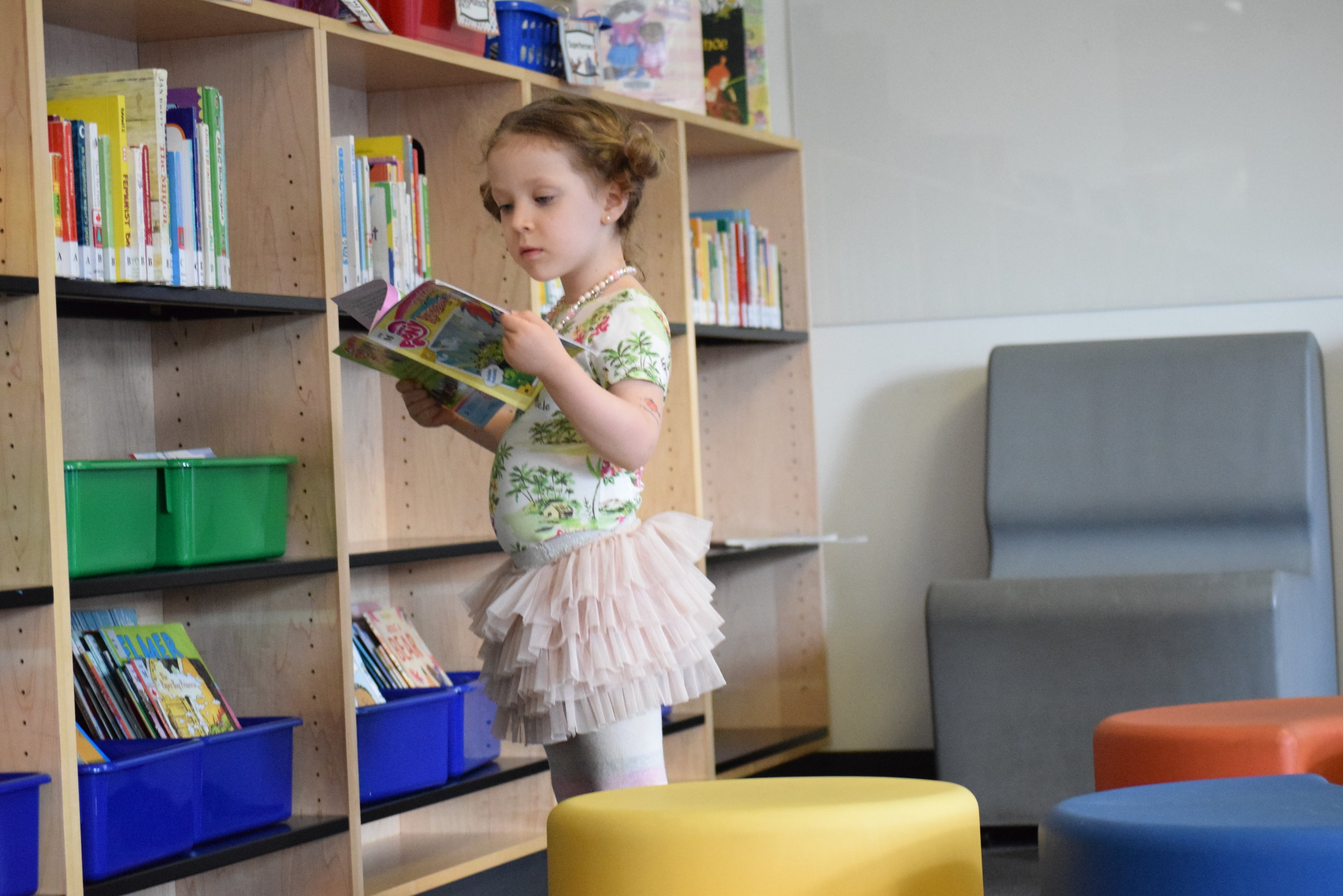 saskatoon public library has no childrens fines