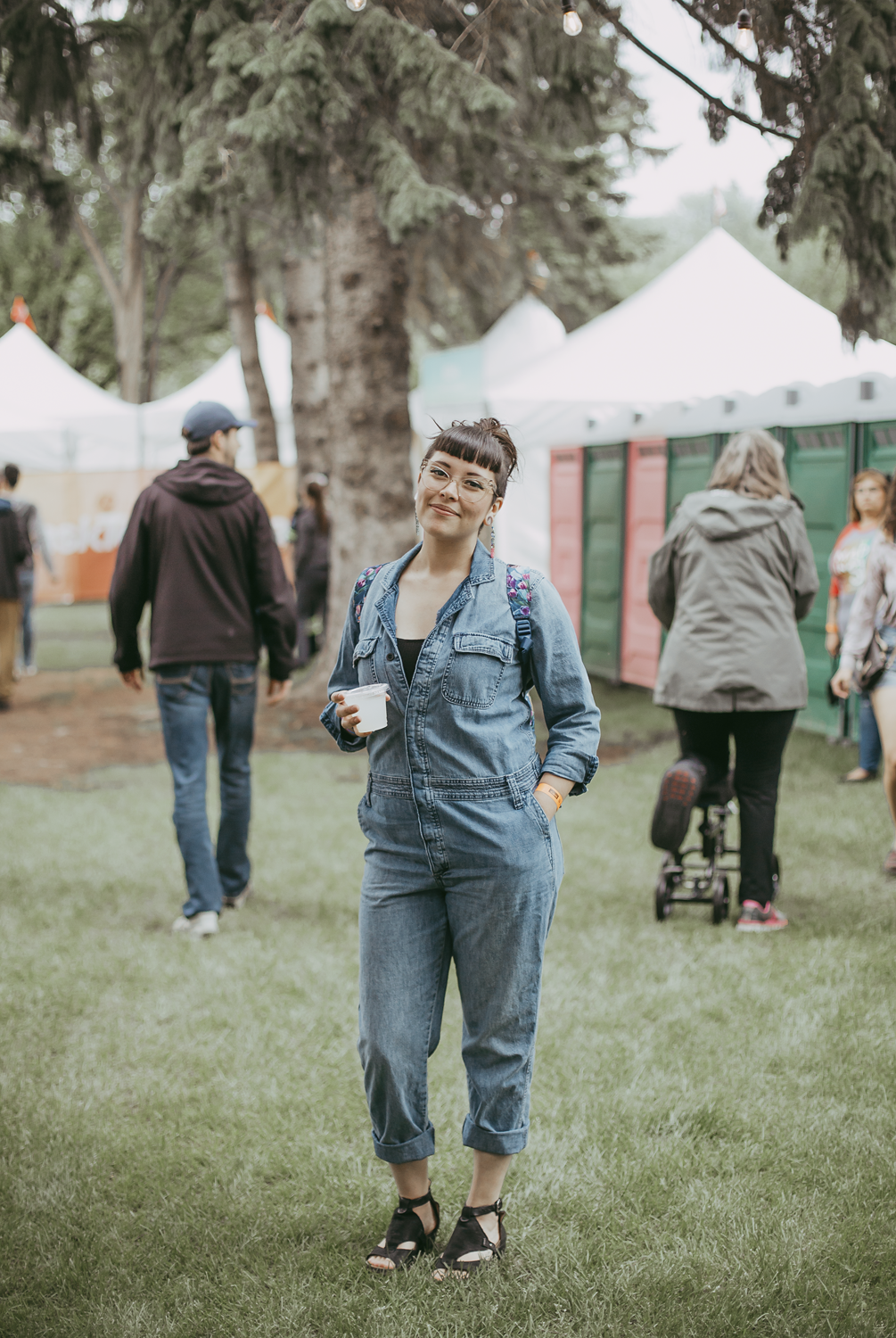 saskatoon jazz fest fashion blog