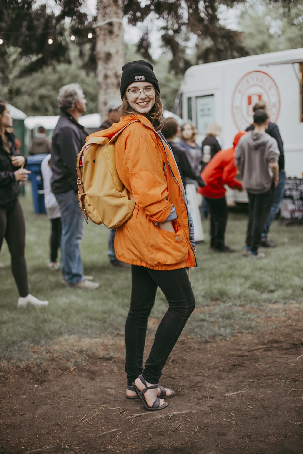 sasktel jazz fest 2019 style blog