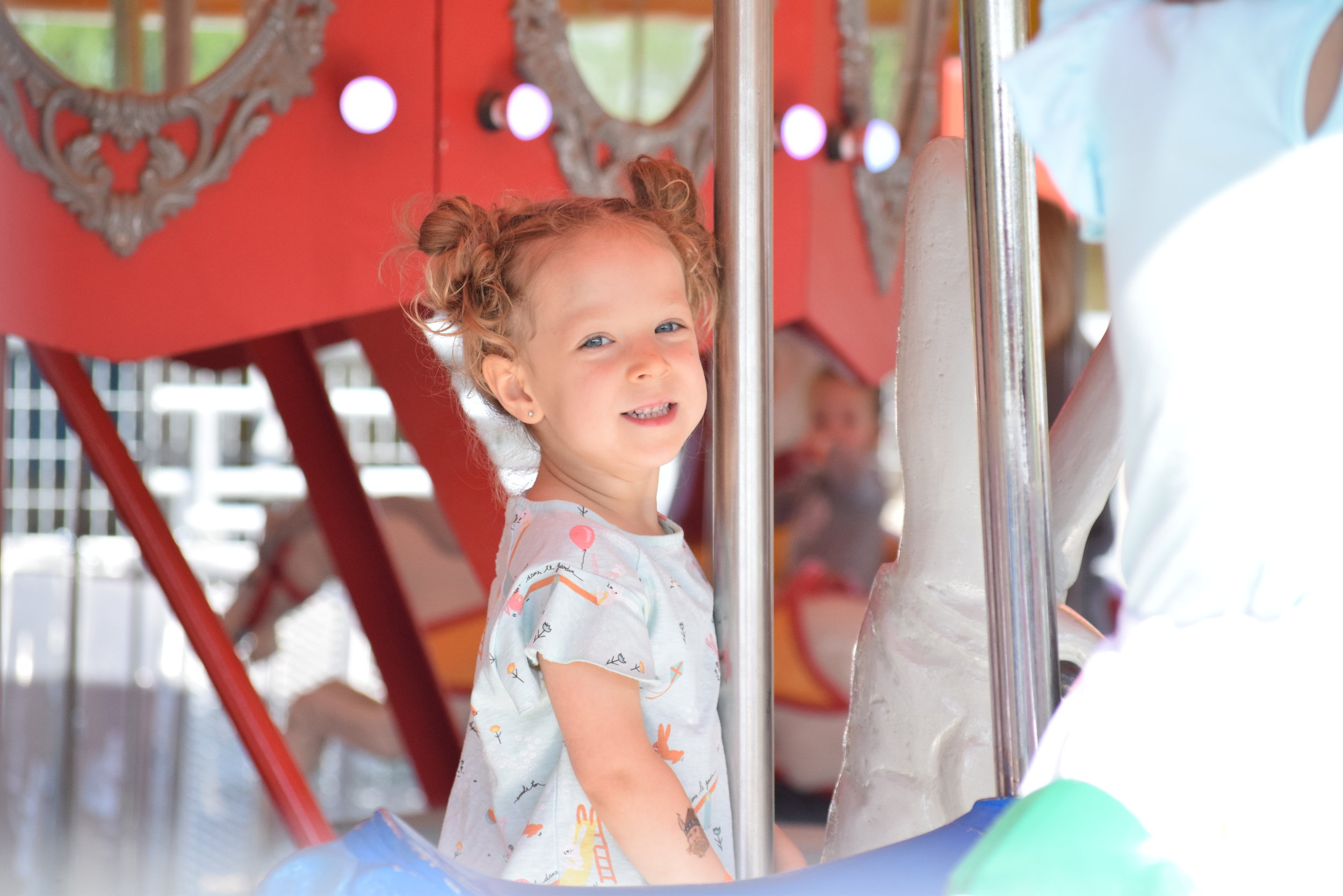 nutrien playland and other things to do in Saskatoon with kids