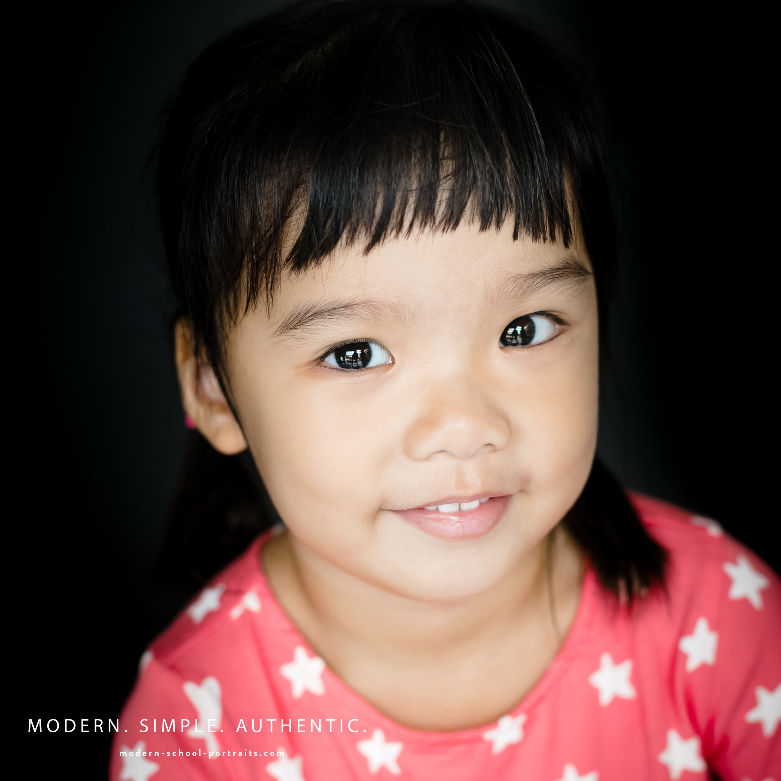 3-modern school portraits chicago asian girl with bangs.jpg