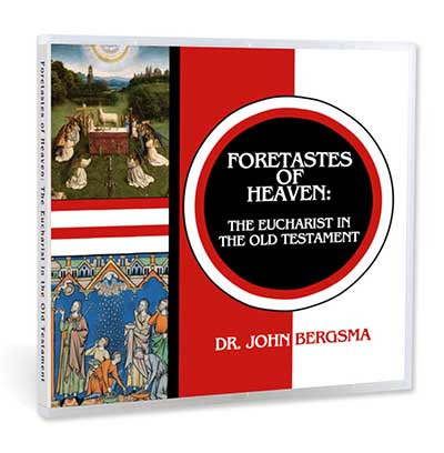 Foretastes of Heaven