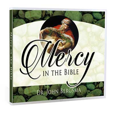 Mercy in the Bible