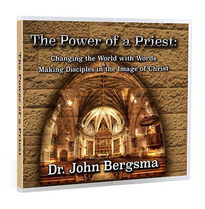 The Power of a Priest