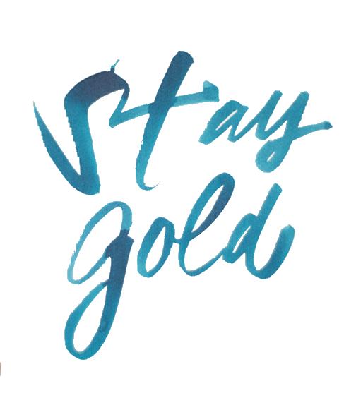 stay-gold-caligrafia-quadro
