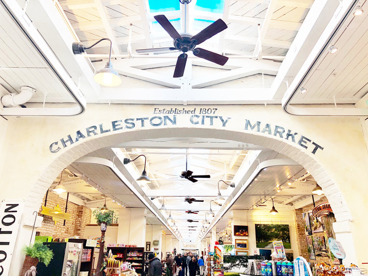 Charleston+City+Market