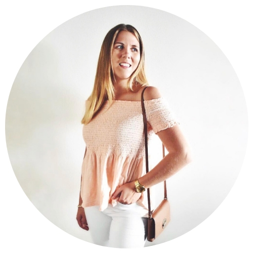 Monica Mizzoni - Lifestyle Blogger