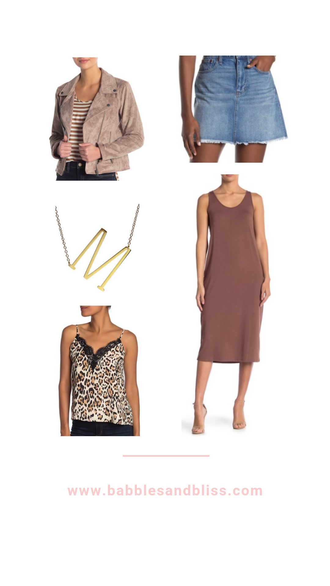 Friday Finds: August 23