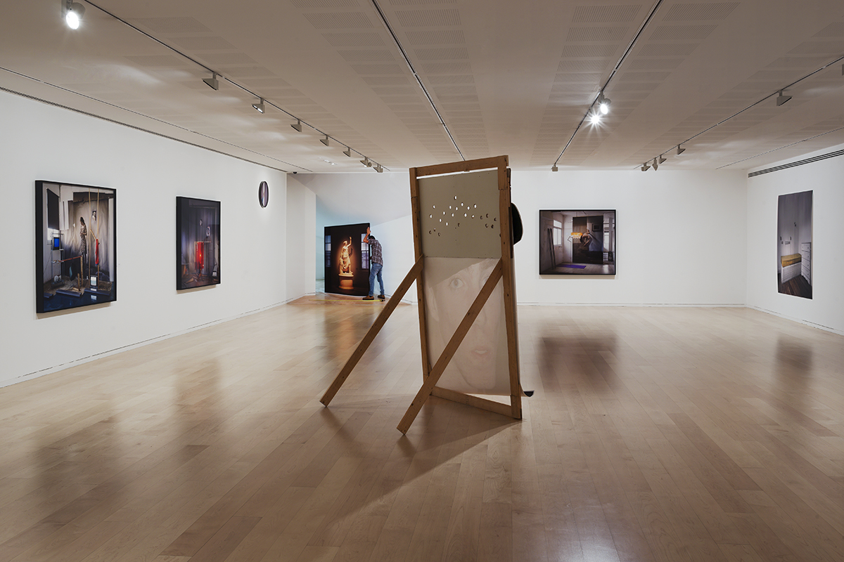 Only from this suddenness and on_Tel Aviv Museum of Art, 2016, Installation view2.jpg