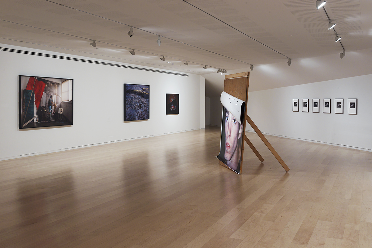 Only from this suddenness and on_Tel Aviv Museum of Art, 2016, Installation view17.jpg