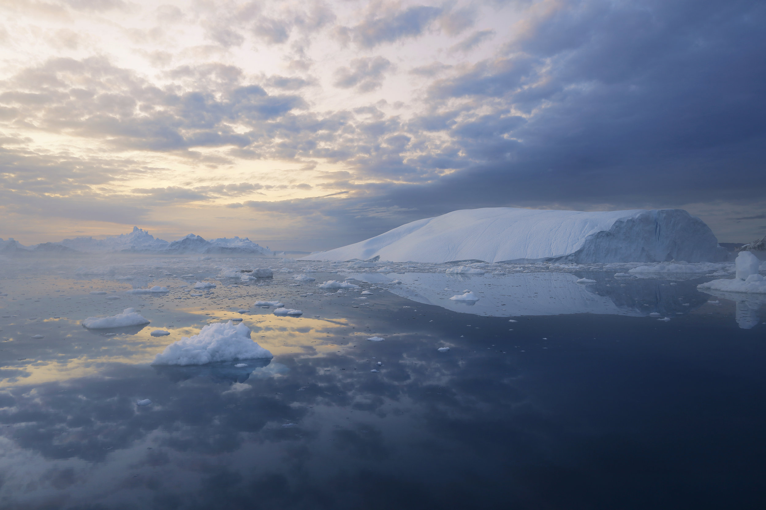 Alternate plans are in place for the South Pole solo which is postponed until 2019/2020