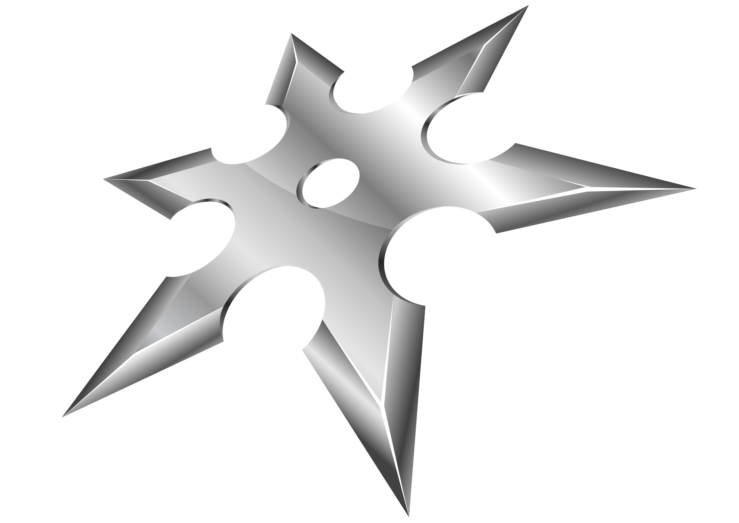 Crowd funding, when learned and done right it's the ninja throwing star of funding your trip.