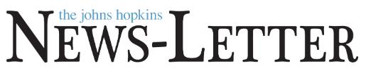 Johns Hopkins Newletter