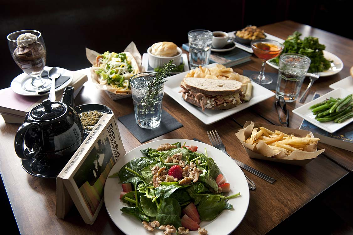 Maryland Vegan Restaurant Week