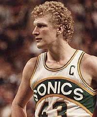 Meet Sonics Great and NBA Hall of Famer Jack Sikma — Kitsap ...