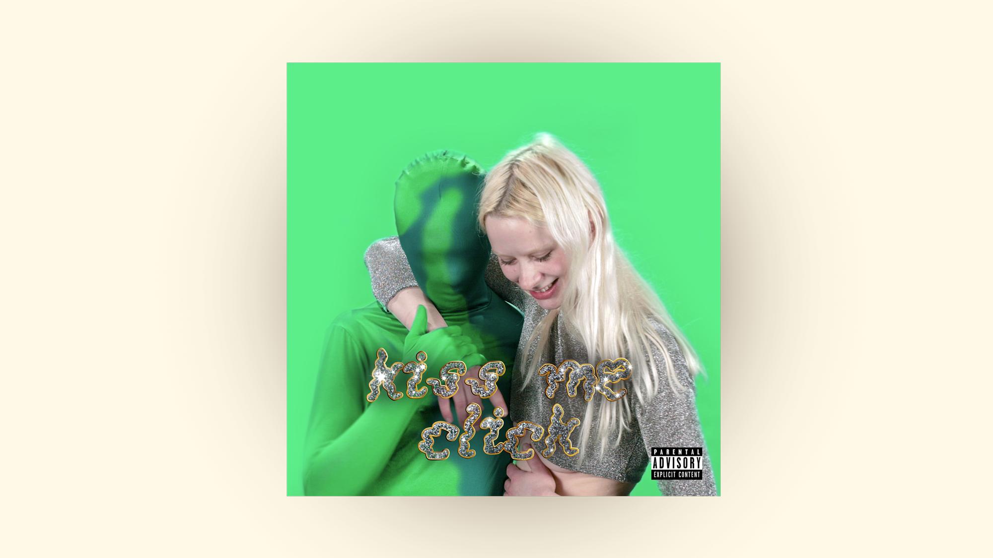 Kiss Me Click — The Visual Album (Album Cover), Christopher Tym, 2017, HD Video