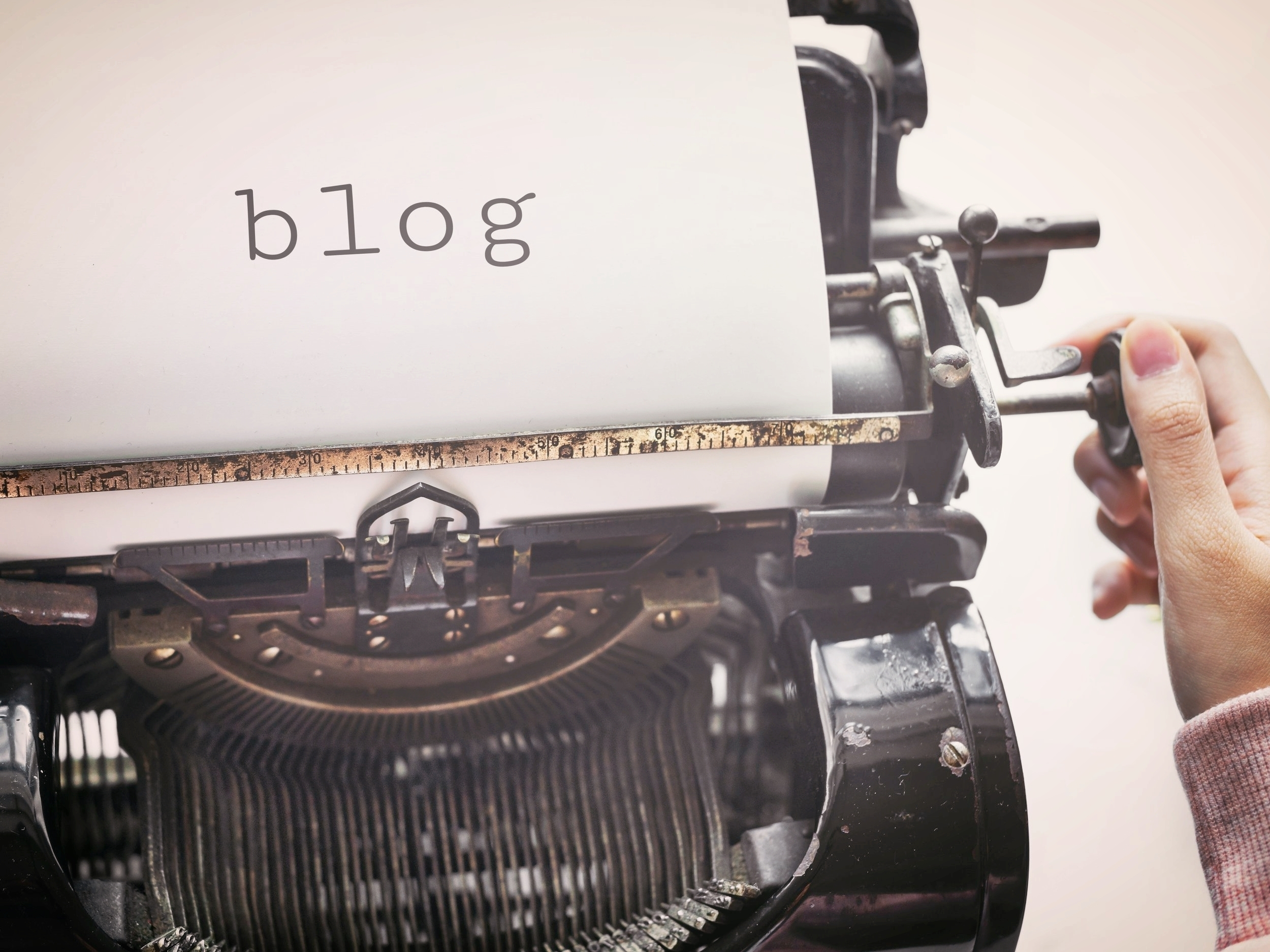 Therapeutic Parenting Blog