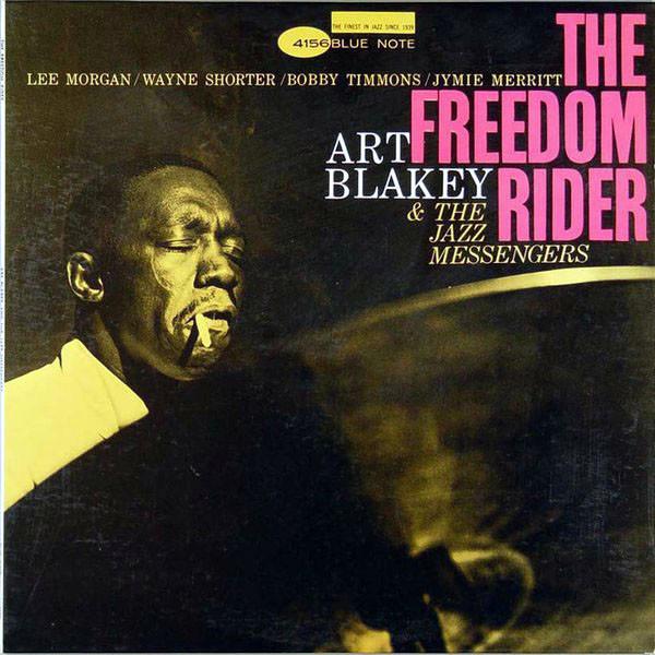 Art Blakey-The Freedom Rider.jpg