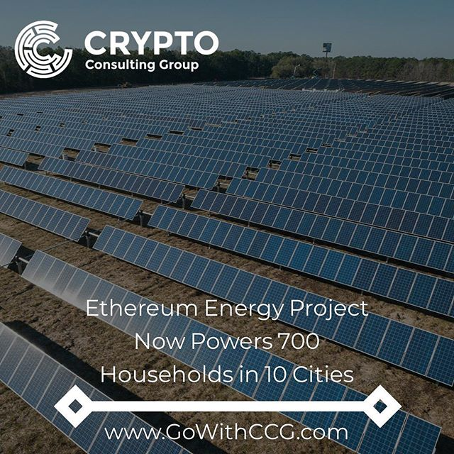 "A little-known ethereum project called Lition is quietly helping real German citizens find cheaper energy. . Launched earlier this year, Lition is already a licensed energy supplier in Germany with clients in 12 major cities (including Berlin, Hamburg and Munich) who are now using its decentralized energy market. Built on top of the ethereum blockchain, the Lition market connects consumers directly with energy producers big and small. . In total, more than 700 households across Germany are now using the decentralized platform to buy their energy, according to the company. . In short, Lition is trying to change how global energy works with a concept very familiar to blockchain enthusiasts: ""bypassing unnecessary middlemen,"" saving its users money on energy. . . . #crypto #energy #solar #power #renewable #tech #innovation #blockchain #coindesk #news #trading #investing #markets #stocks #bonds #bitcoin #ethereum #ico #ripple #token"