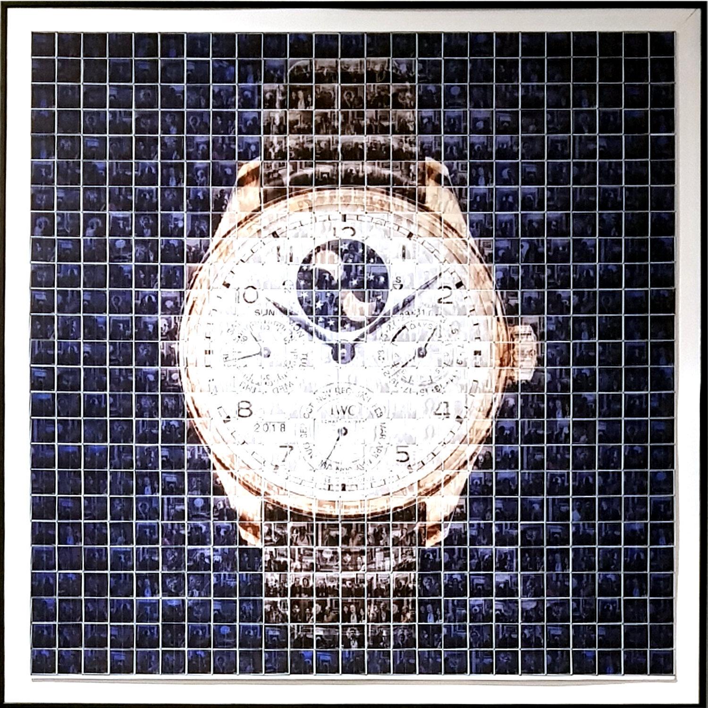 Mosaico - Todos para uno y uno para todos