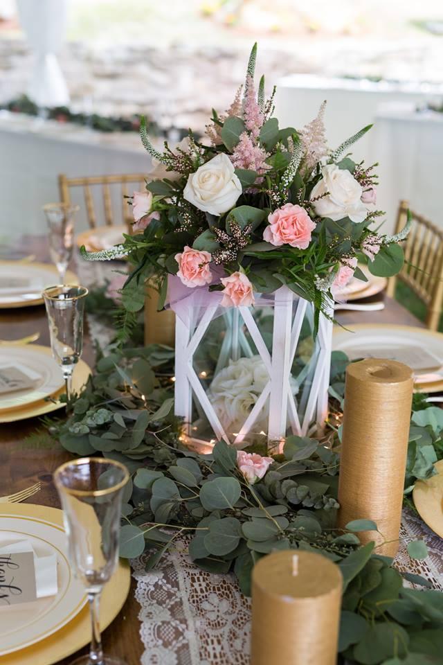 Master Floral &Landscape Designer
