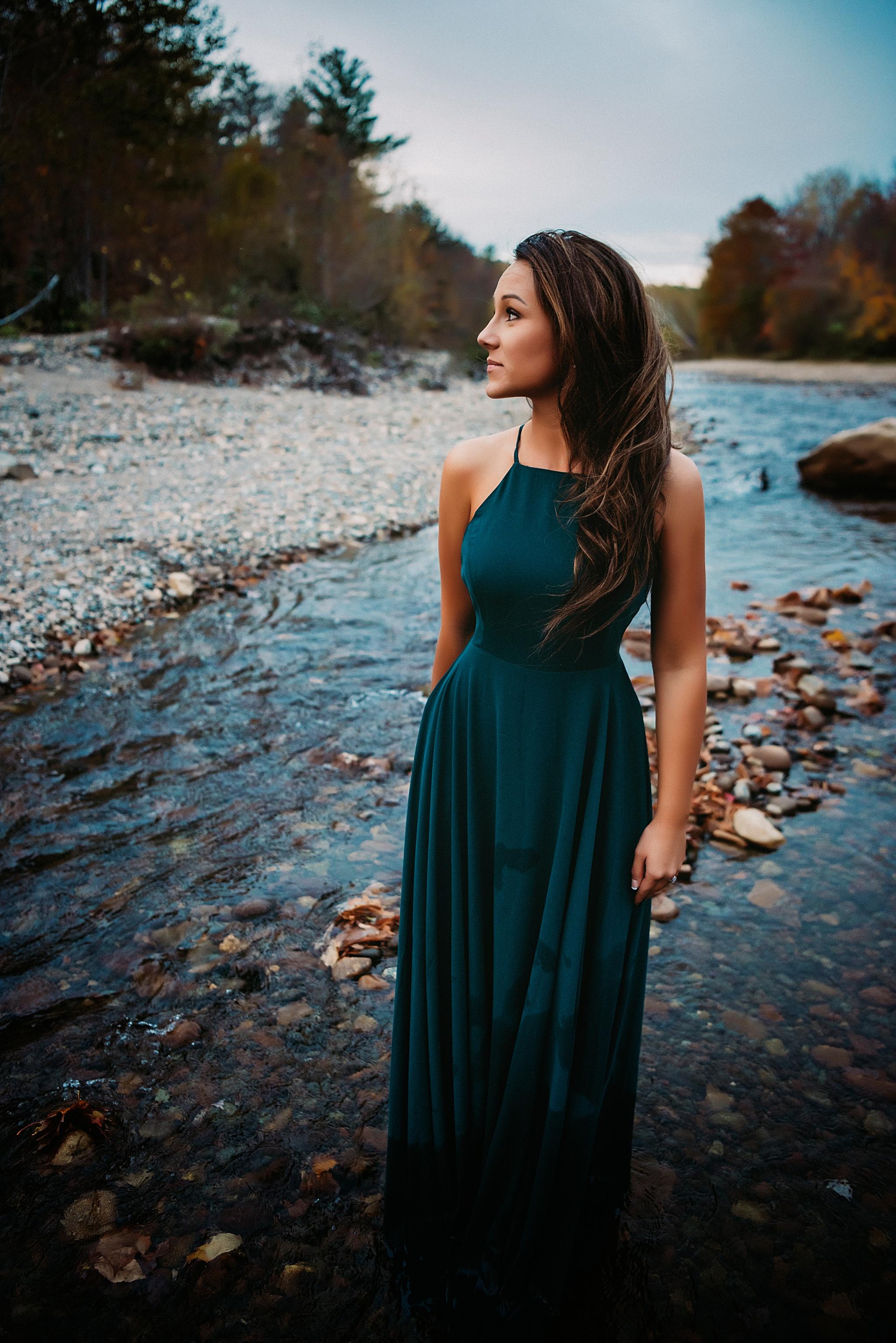 Britt Levesque - Maine Hair & Makeup Artist