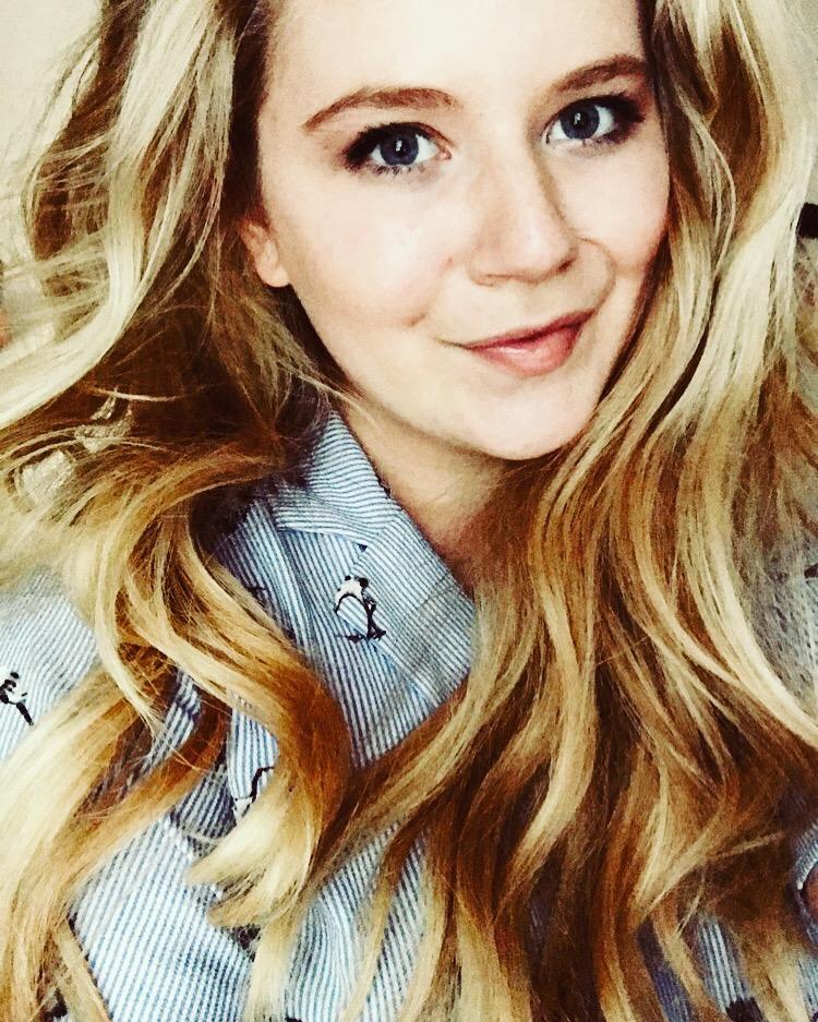 Lauren McKinley | Studio Manager & Lead Designer