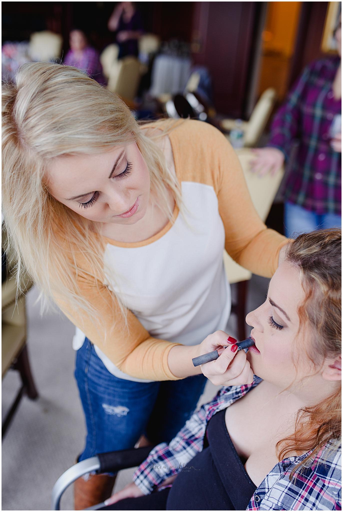 Expert Makeup Artist