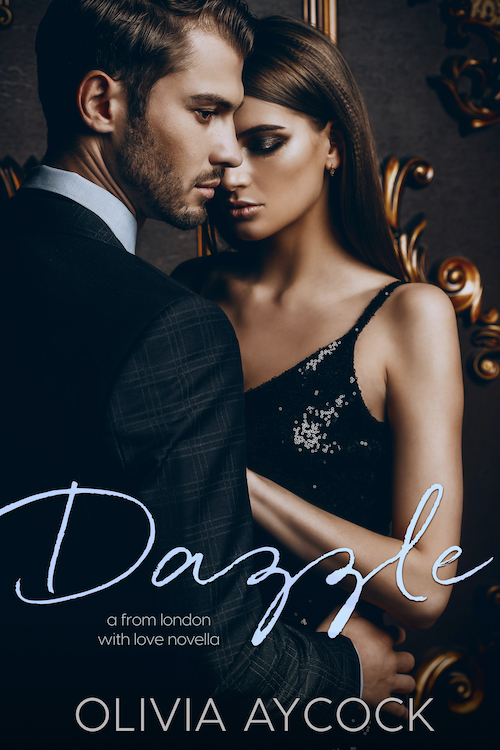 Dazzle (A From London with Love Novella)
