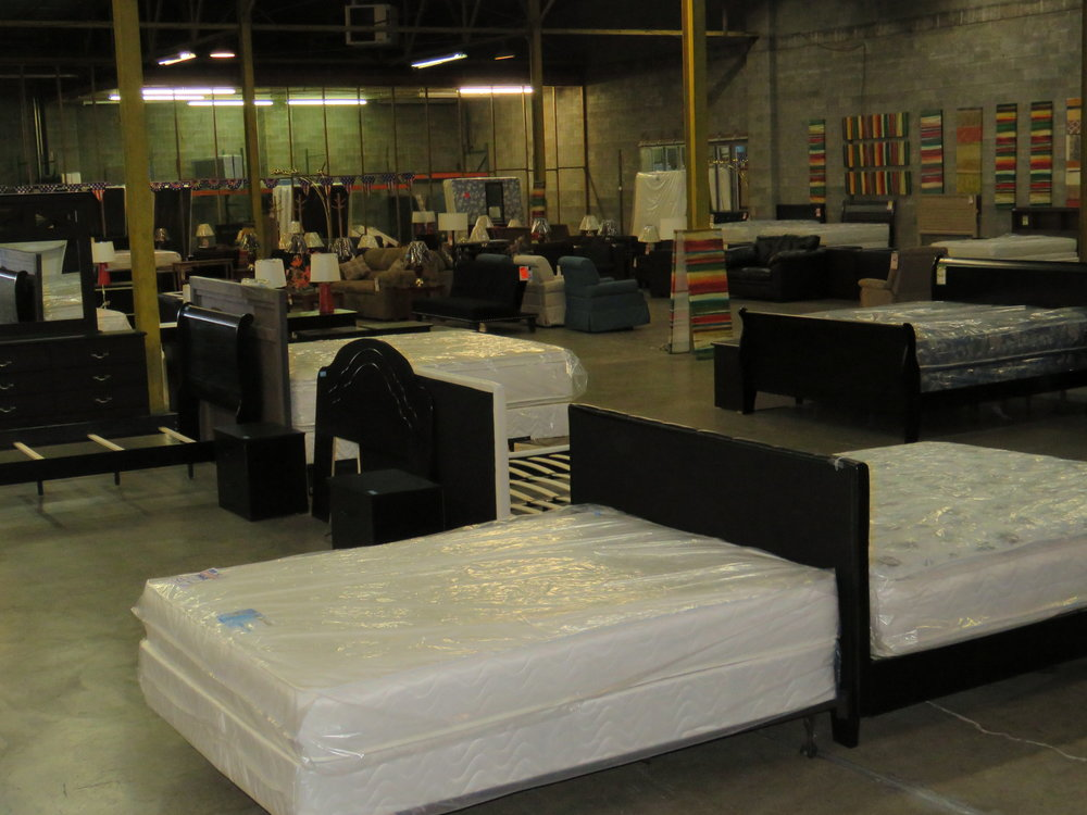 Furniture Depot Liquidation, American Furniture And Mattress Reno Nv