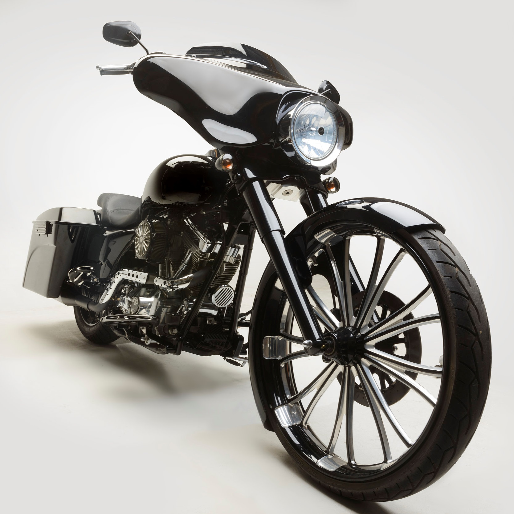Stremmel Auction - Motorcycle - Detail Front Right quarter.jpg