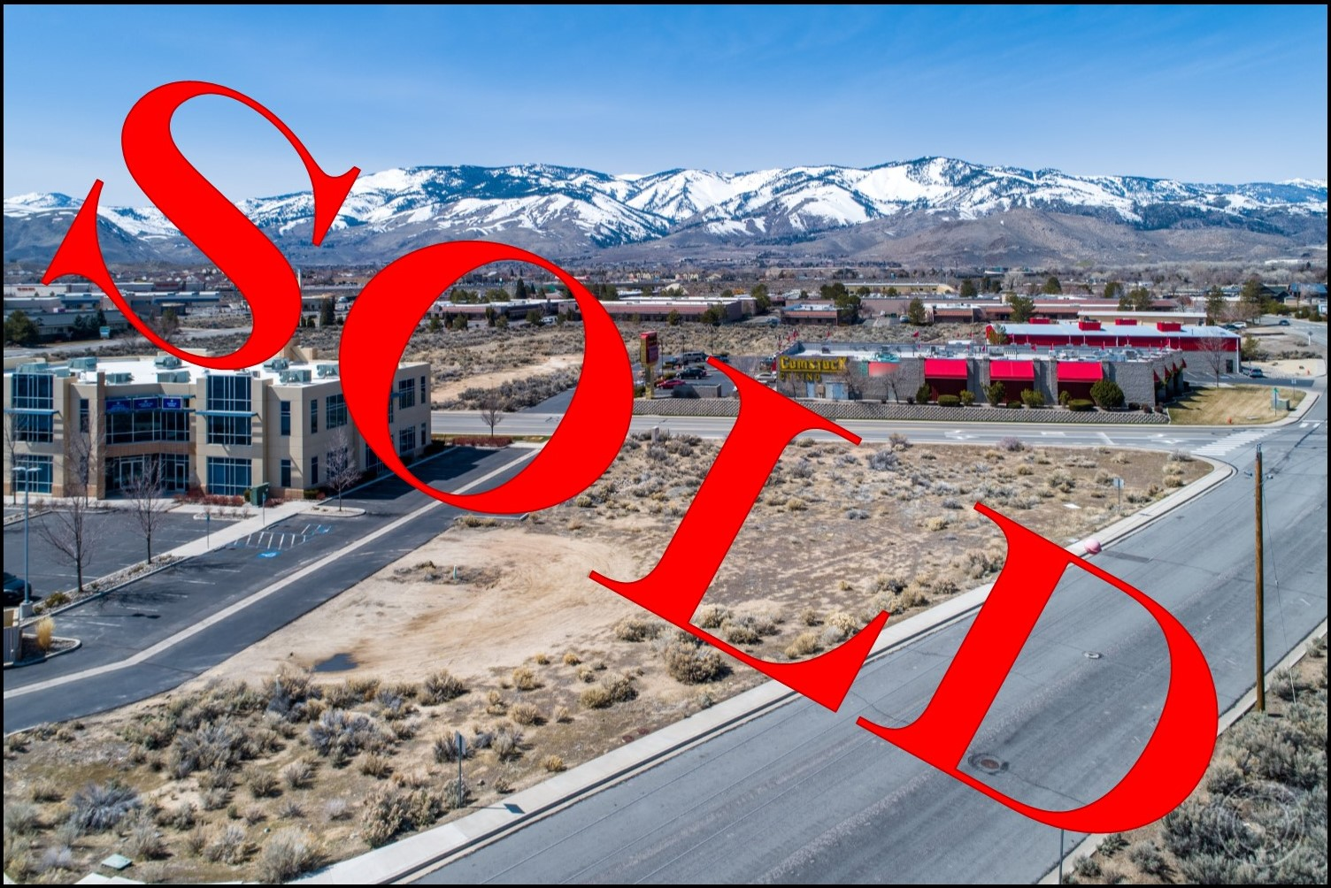 1842 College Parkway - Carson City, NV 89706