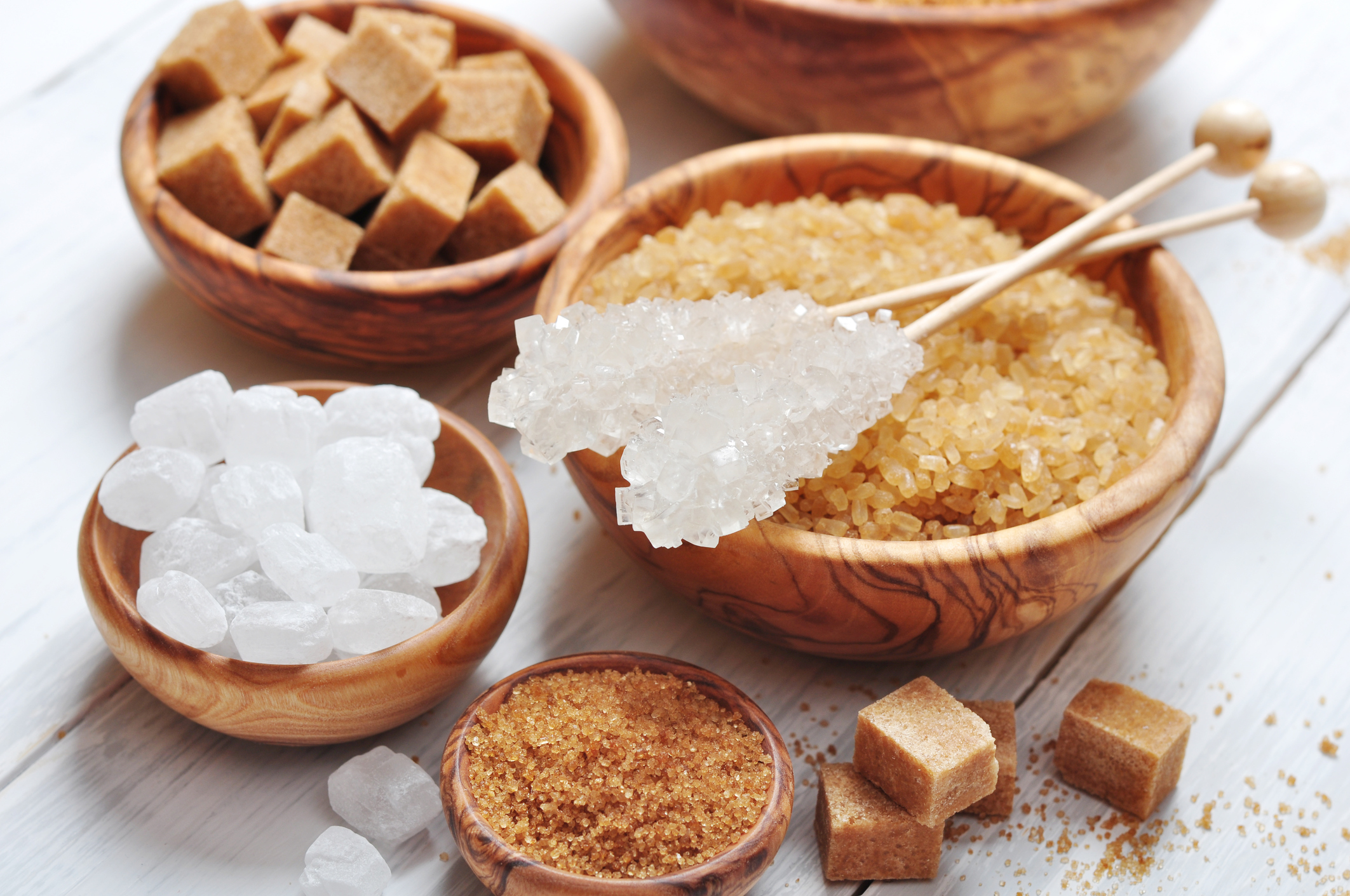 Inside Fitness Women - How to Cut Sugar Out of Your Life