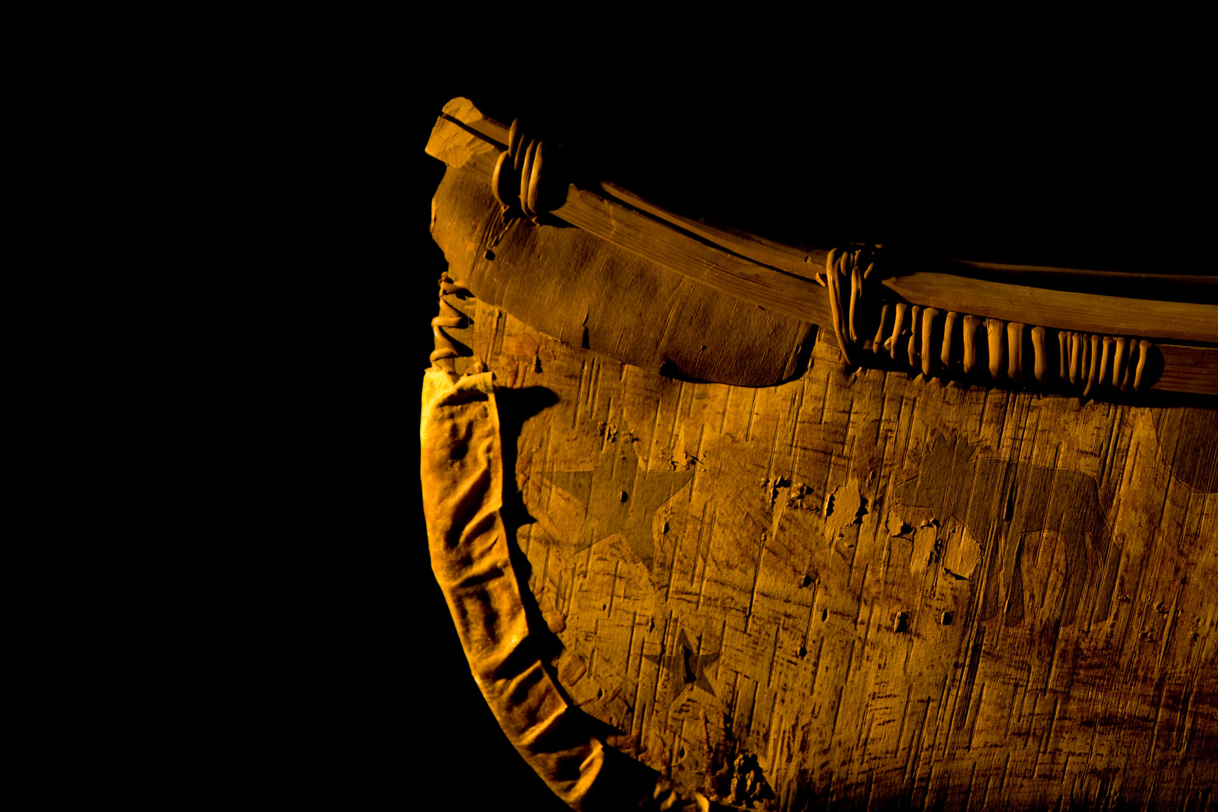 The Walrus - The Push to Bring Home Indigenous Artefacts