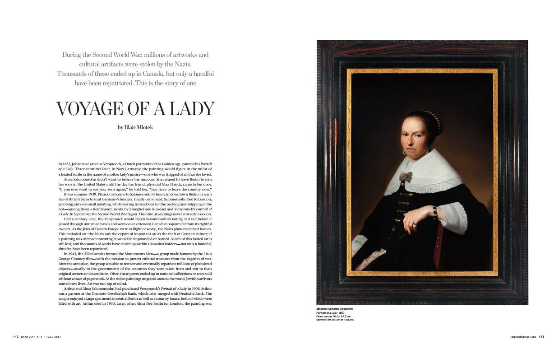 Voyage of a Lady.JPG