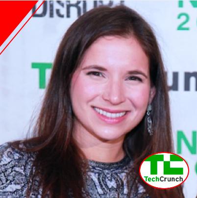 Samantha Stein, TechCrunch