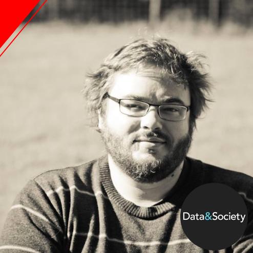 Jacob Metcalf, PhD. Data & Society