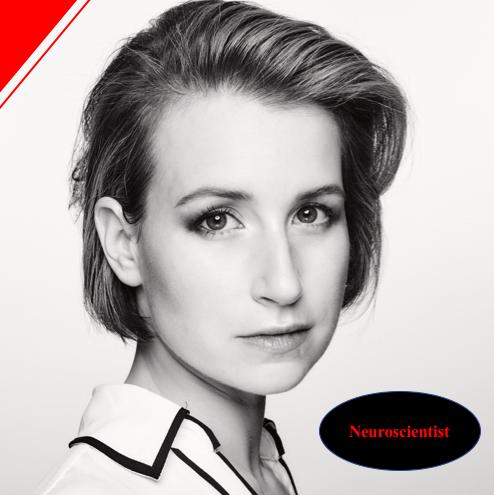 Rebecca Brachman, PhD, Aision