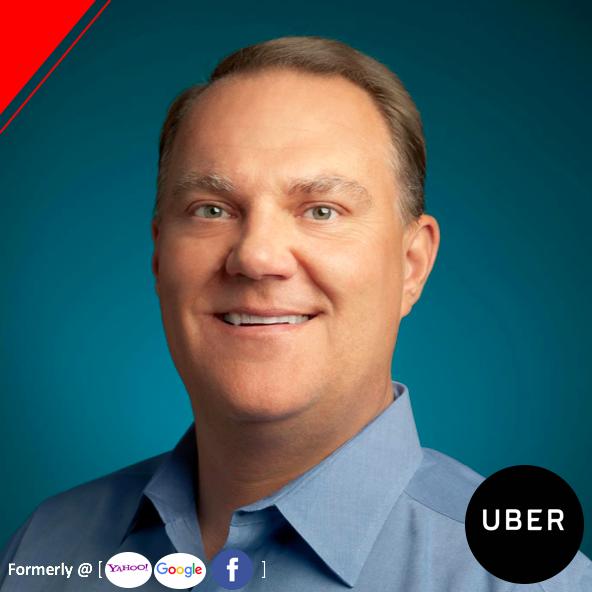 John Boyd, PhD. Uber