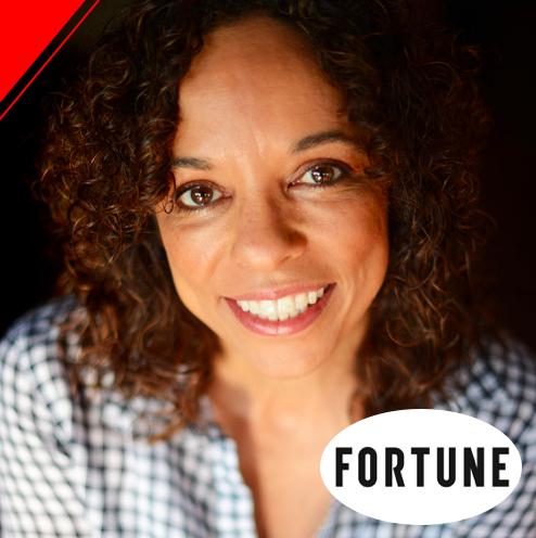 Ellen McGirt, Fortune